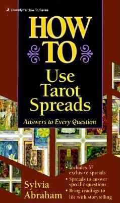 Image for How to Use Tarot Spreads