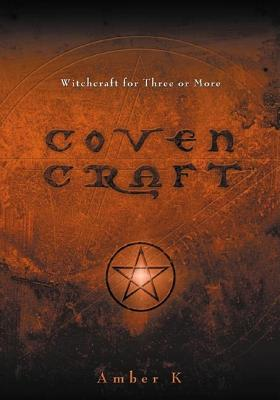 Covencraft: Witchcraft for Three or More , K, Amber