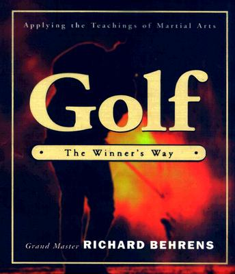 Image for Golf: The Winner's Way