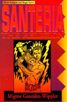 Image for SANTERIA