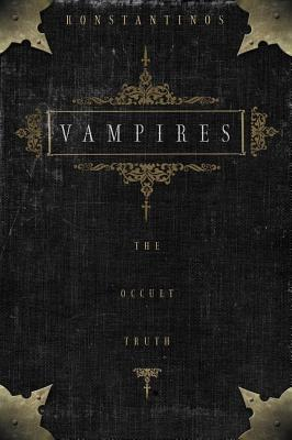 Image for Vampires: The Occult Truth
