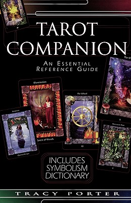 Image for The Tarot Companion - An Essential Reference Guide Including Symbolism Dictionary