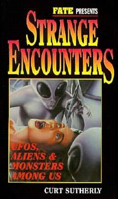 Image for Strange Encounters