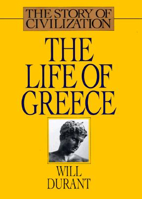 Image for LIFE OF GREECE