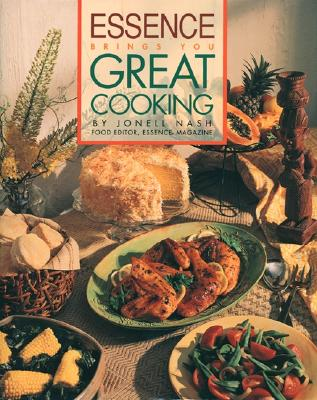 Image for Essence Brings You Great Cooking