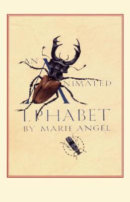 Image for ANIMATED ALPHABET