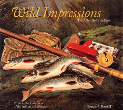 WILD IMPRESSIONS, DAVID/ BARNH TATHAM