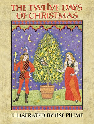 The Twelve Days of Christmas, Traditional English Folk Song