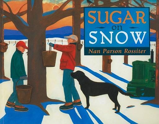 Sugar on Snow, Nan Parson Rossiter