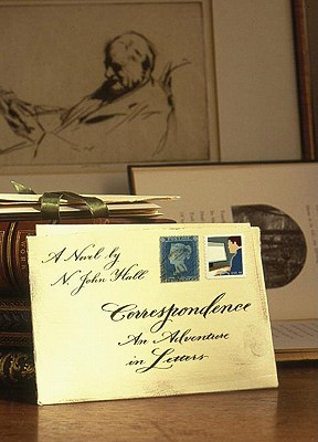 Image for Correspondence: An Adventure in Letters