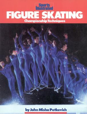 Image for Figure Skating: Championship Techniques