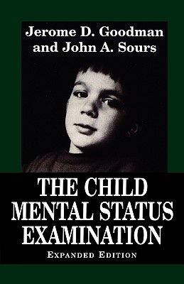 Image for Child Mental Status Examination (Master Work)