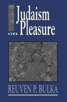 Image for Judaism on Pleasure