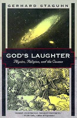 God's Laughter: Man and His Cosmos (Kodansha Globe), Staguhn, Gerhard