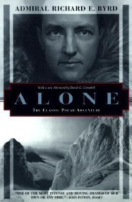 Image for Alone: The Classic Polar Adventure (Kodansha Globe.)
