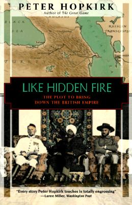 Image for Like Hidden Fire: The Plot to Bring Down the British Empire