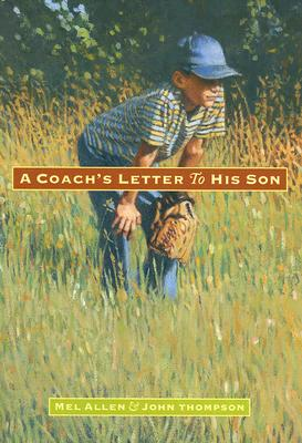 Image for A Coach's Letter to His Son