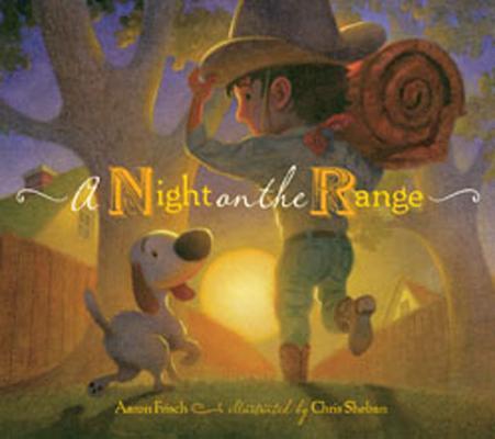 A Night on the Range, Frisch, Aaron
