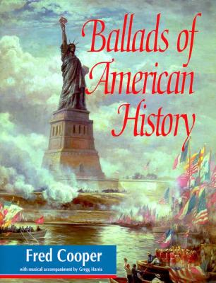 Image for Ballads of American History