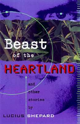 Image for Beast of the Heartland and other stories