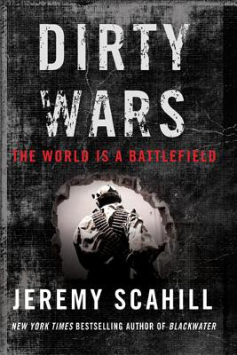 Image for Dirty Wars The World is a Battlefield