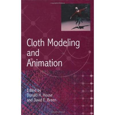 Image for Cloth Modeling and Animation