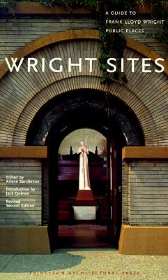 Image for Wright Sites: A Guide to Frank Lloyd Wright Public Places