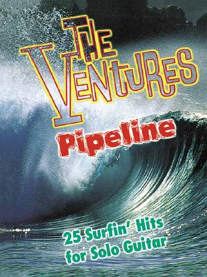 Image for The Ventures - Pipeline