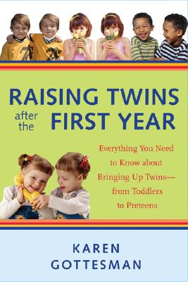Image for RAISING TWINS AFTER THE FIRST YEAR