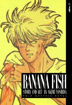 Image for Banana Fish, Vol. 4
