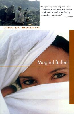 Image for Moghul Buffet