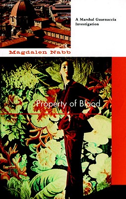 Image for Property of Blood