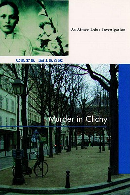 Image for Murder in Clichy (Aimee Leduc Investigations, No. 5)