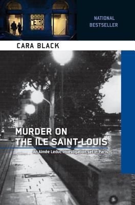 Image for Murder on the Ile Saint-Louis (An Aimee Leduc Investigation, Vol. 7)