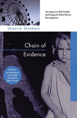 Image for Chain of Evidence (A Hal Challis Investigation)