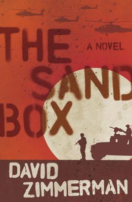 The Sand Box, Zimmerman, David
