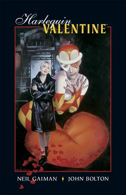 Image for HARLEQUIN VALENTINE