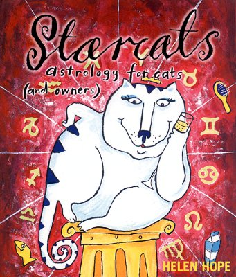 Image for Starcats: Astrology for Cats