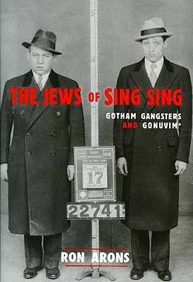 Image for The Jews of Sing Sing