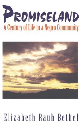 Image for Promiseland: A Century of Life in a Negro Community