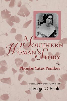 Image for A Southern Woman's Story