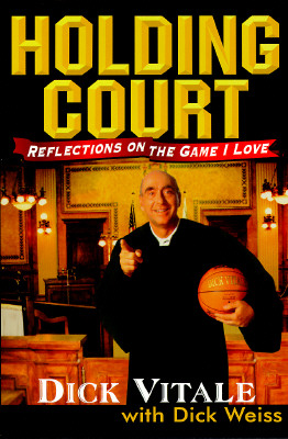 Image for Holding Court: Reflections on the Game I Love