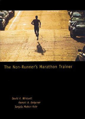 Image for The Non-Runner's Marathon Trainer