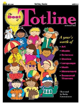 Image for The Best of Totline, Volume I