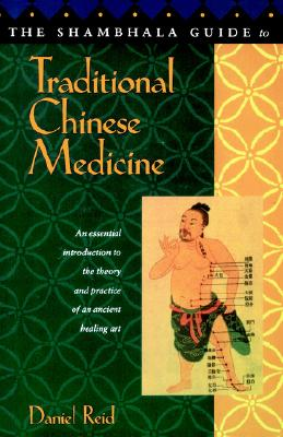 Image for Shambhala Guide to Traditional Chinese Medicine
