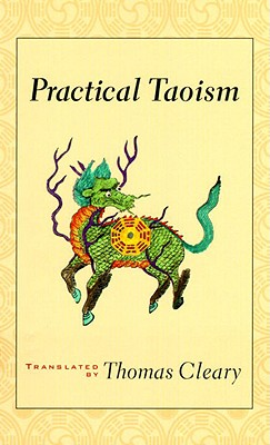 Image for Practical Taoism