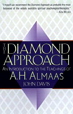 Image for The Diamond Approach: An Introduction to the Teachings of A. H. Almaas