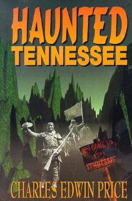 Image for Haunted Tennessee