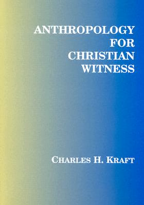 Image for Anthropology for Christian Witness