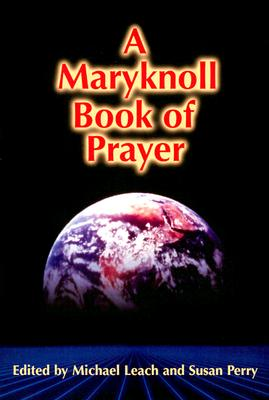 Image for A Maryknoll Book of Prayer